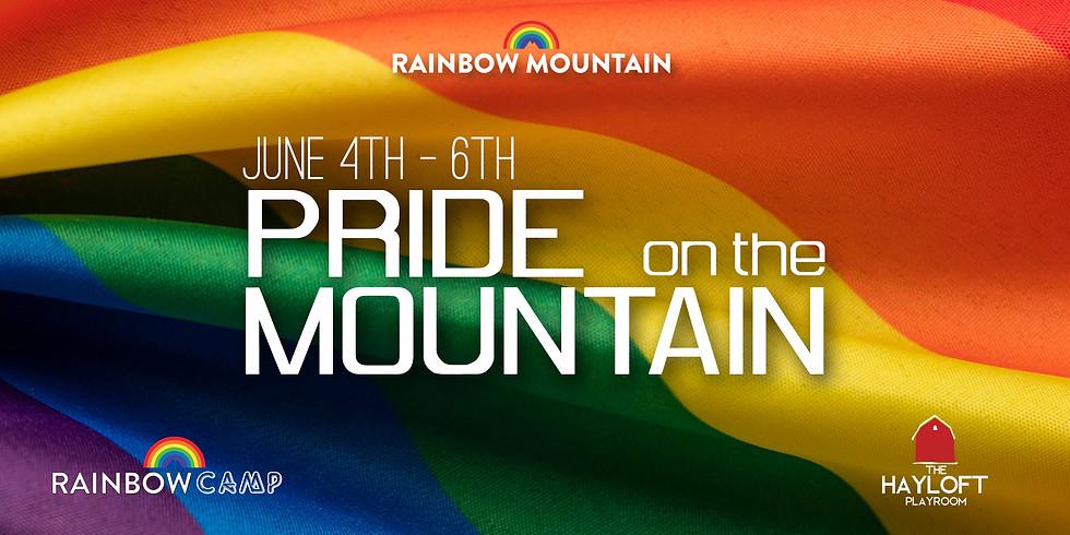 Pride on the Mountain