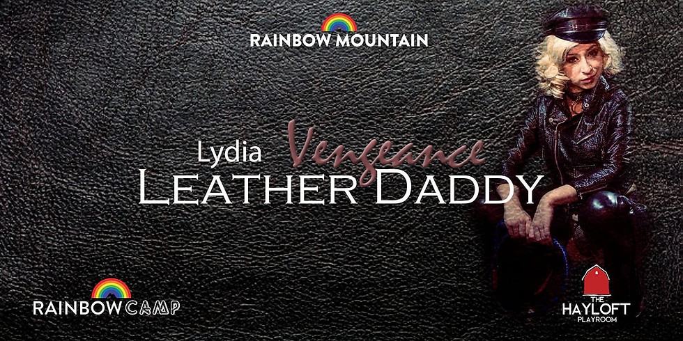 Leather Daddy Show