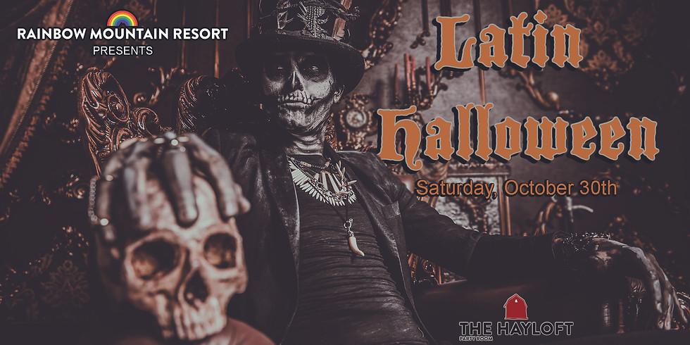 Latin Halloween