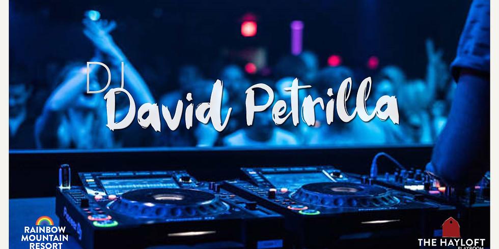 DJ Petrilla