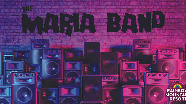 Maria Band
