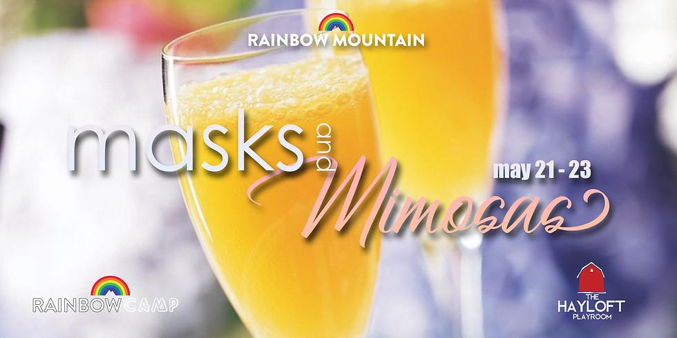 Masks & Mimosas