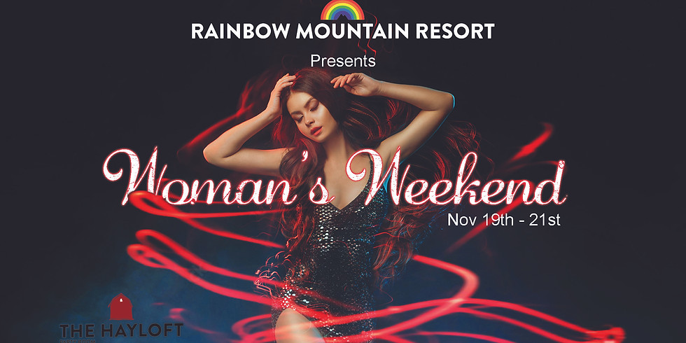 Woman's Weekend