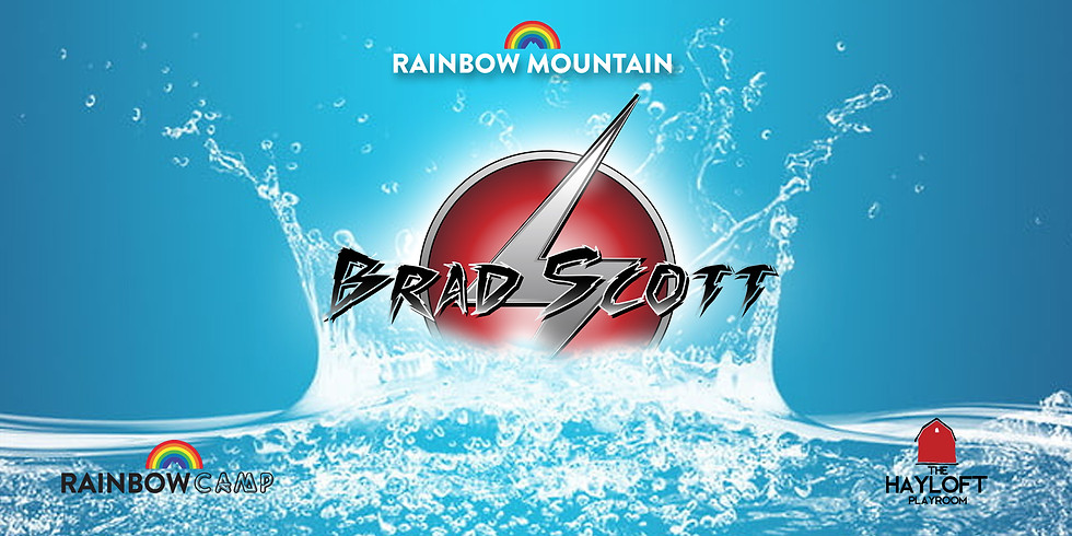 Poolside Afternoons with DJ Brad Scott