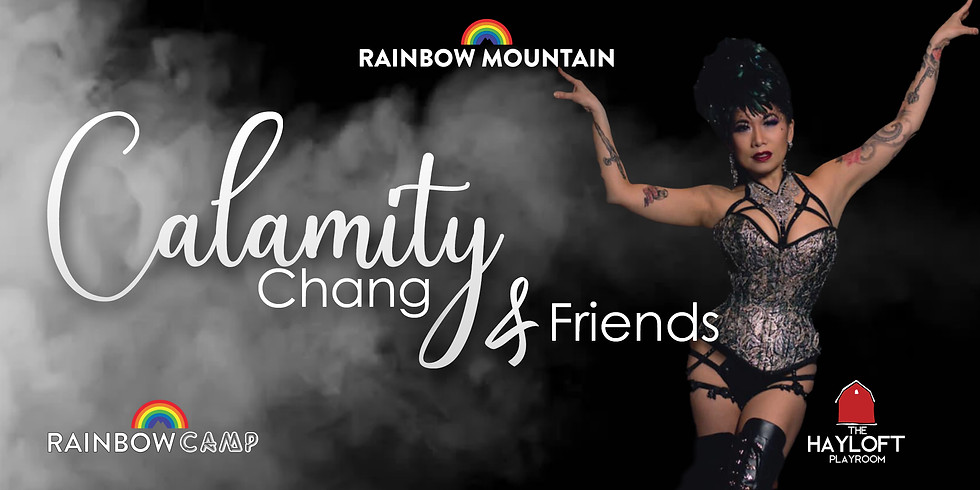 Calamity Chang & Friends