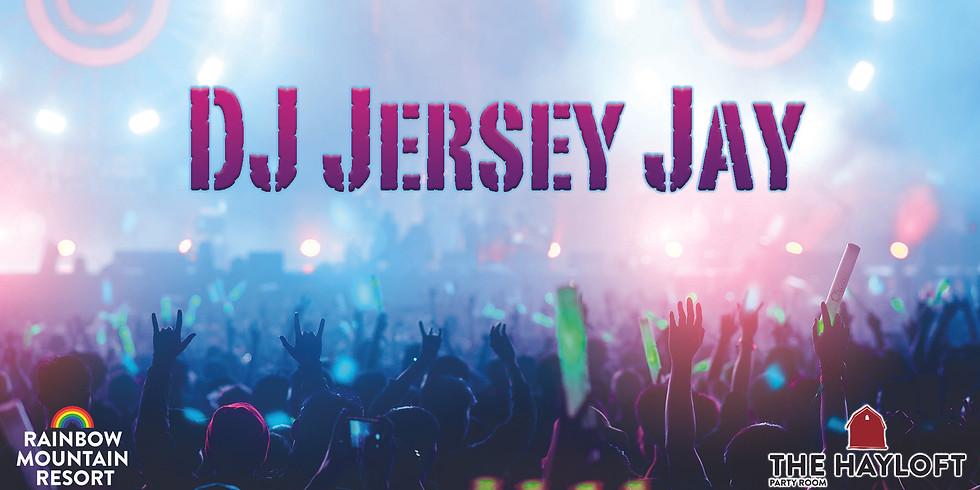 DJ Jersey Jay for Mystic/ Bear Weekend