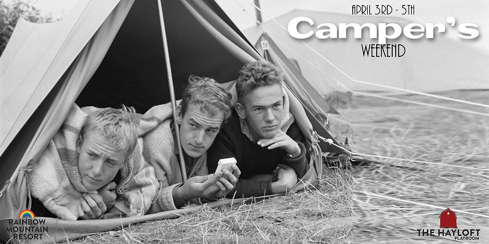 Camper's Weekend