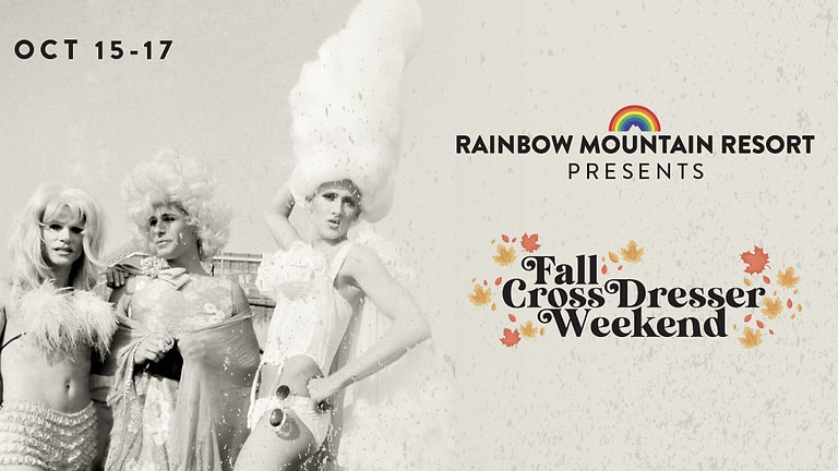 Fall Cross Dresser Weekend