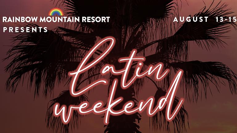 Latin Weekend