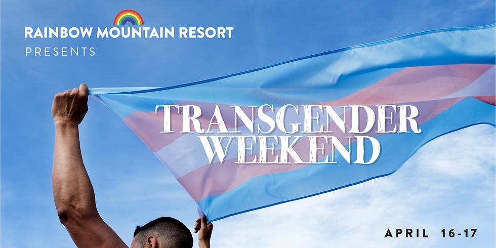Spring Transgender Weekend