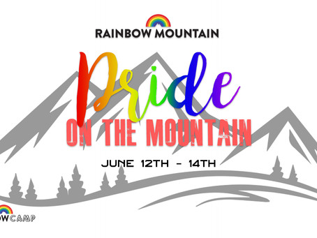 Pride on the Mountain
