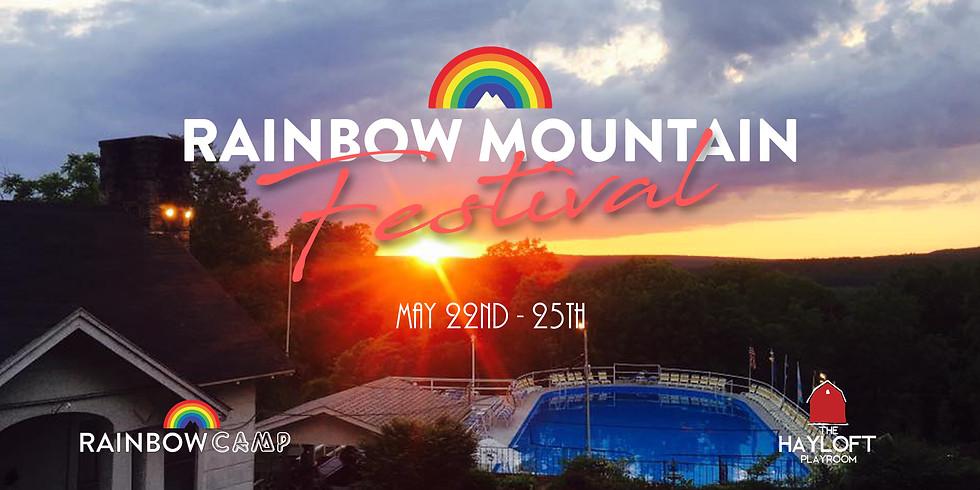 Rainbow Mountain Festival
