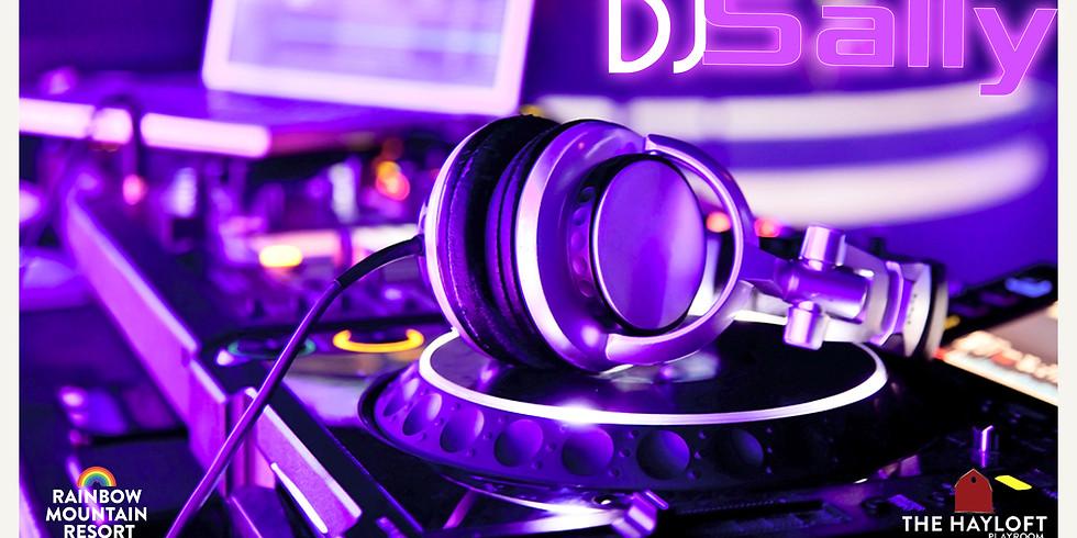 DJ Sal Ly