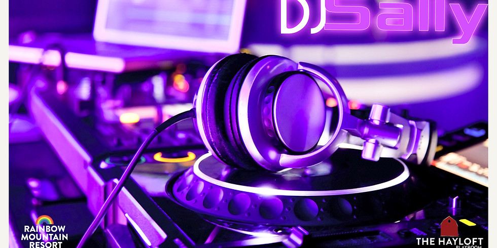DJ SALLY!!!