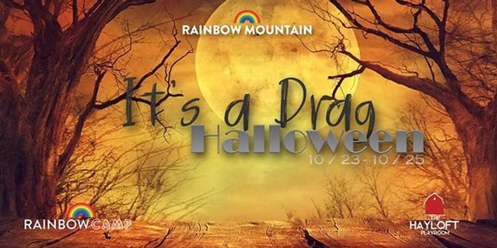 It's a Drag Halloween