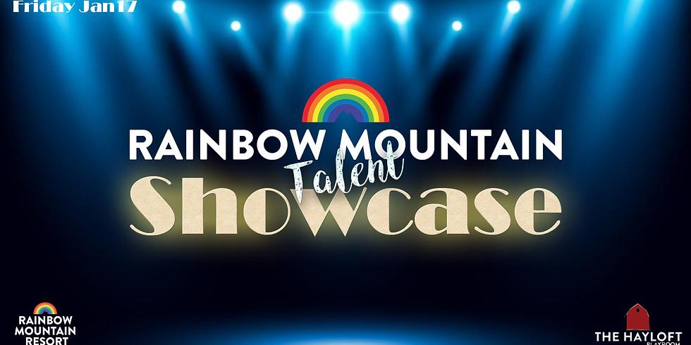 Talent Showcase At RMR