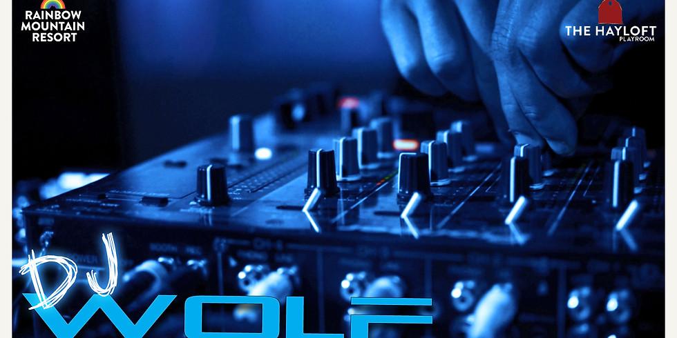 DJ WOLF!!!