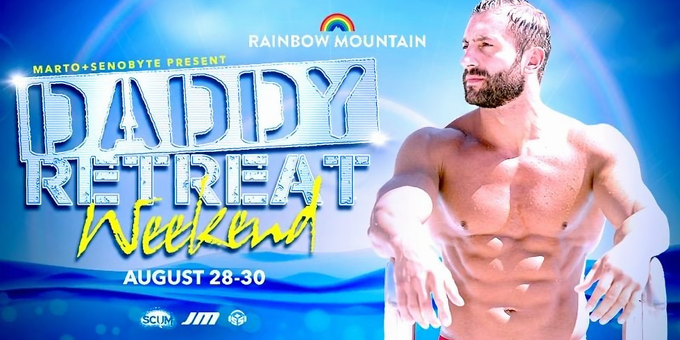 Daddy Retreat Weekend