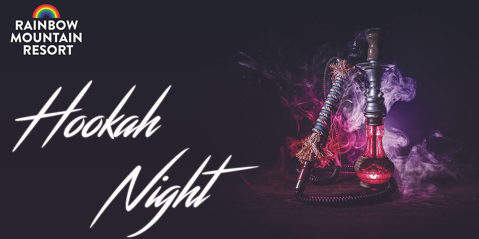 Hookah Latin Night
