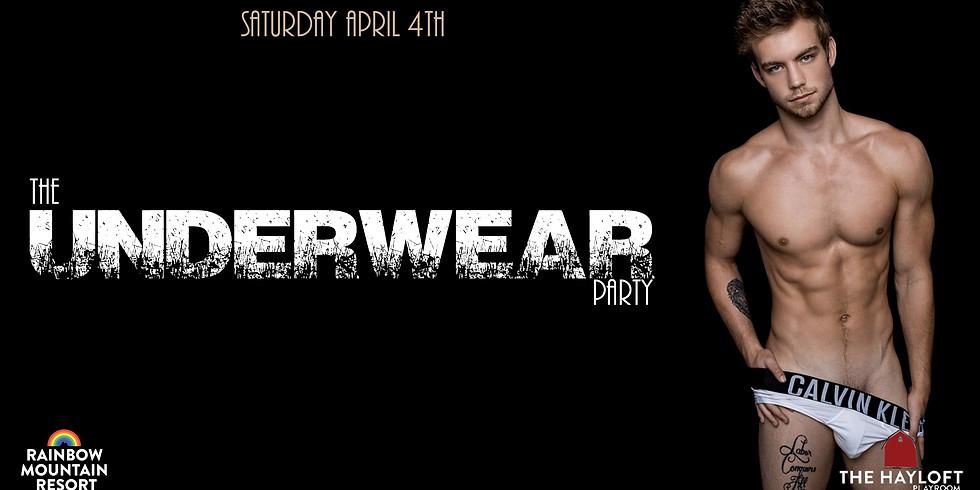 The Underwear Party