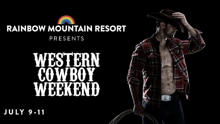 Western Cowboy Weekend