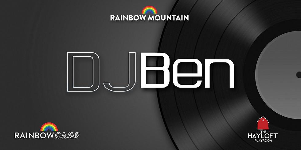 Karaoke with DJ Ben
