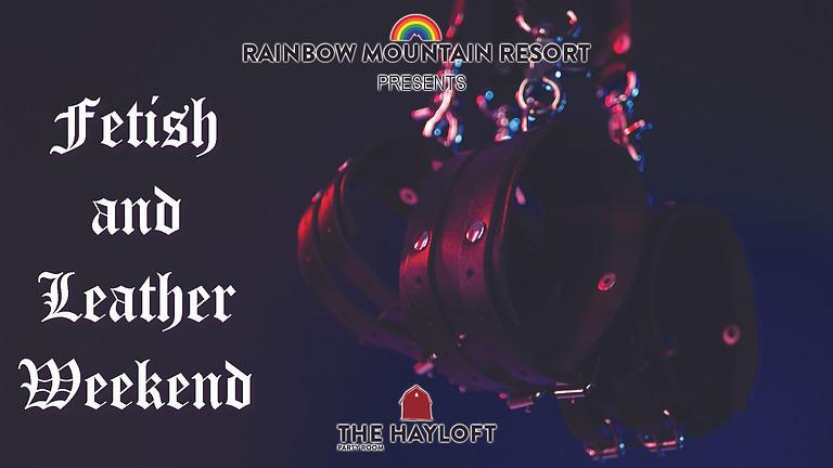 Fetish/Leather Weekend