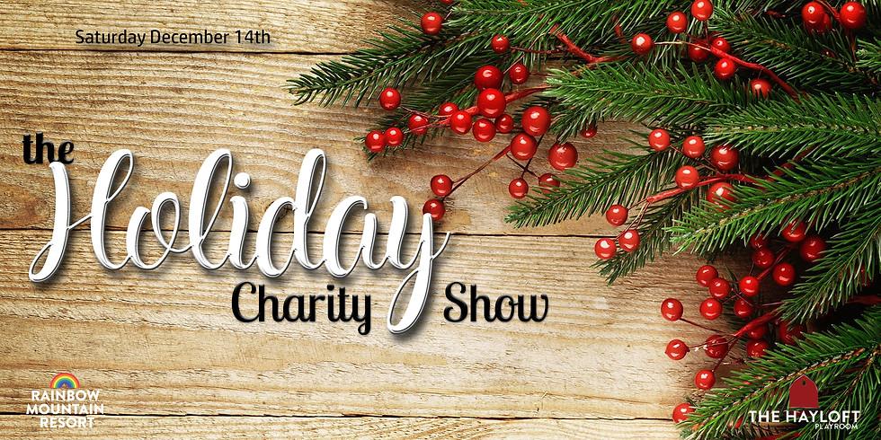 Rainbow Holiday Charity Show
