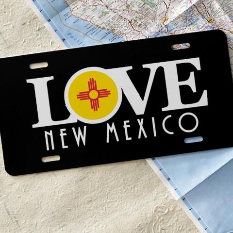 HomeBornLove      NewMexico