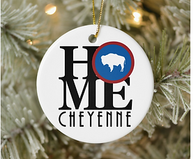 Cheyenne, Wyoming - homebornlovewyoming