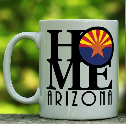 HomeBornLove  Arizona