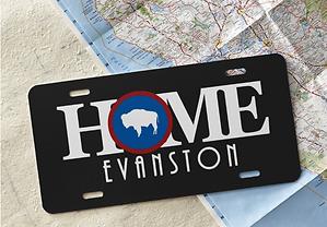 Evanston, Wyoming - homebornmlovewyoming