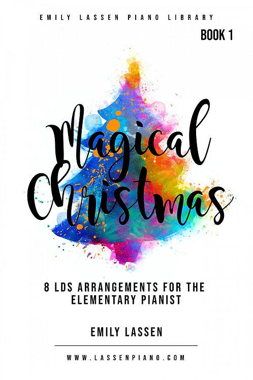 Magical Christmas Book 1