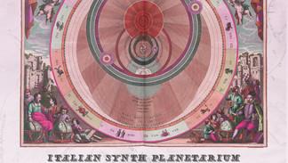 Italian Synth Planetarium - Sistema 1.jp