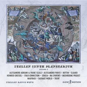 Italian Synth Planetarium - Sistema 2.jp