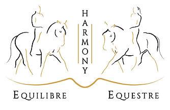 Harmony Equilibre Equestre Ethologie du cheval & Art Equestre, Dressage Académique