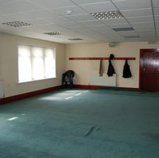 Sisters Prayer Hall