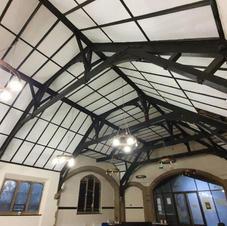 Prayer Hall Ceiling 2