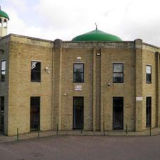 The Masjid Outside 1