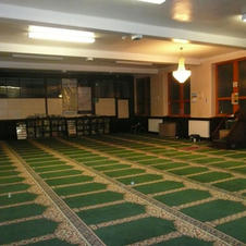 Brothers' Prayer Hall