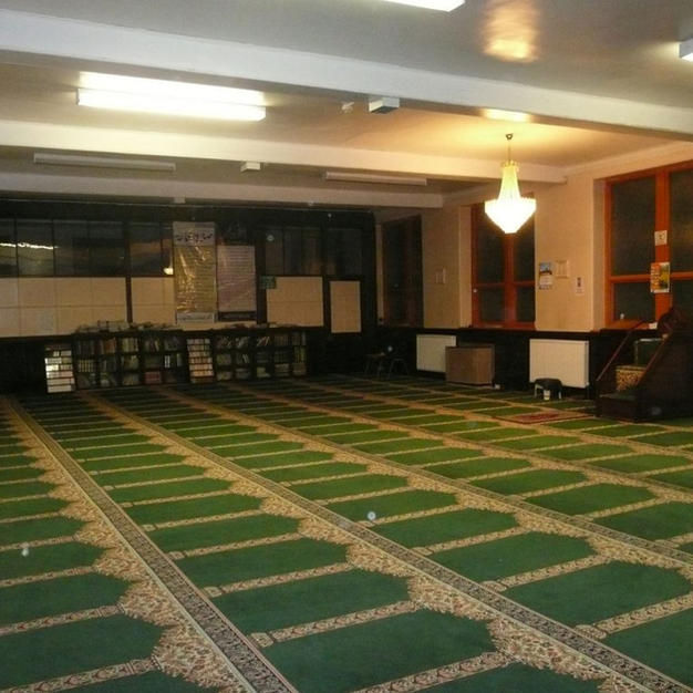 Brothers' Prayer Hall