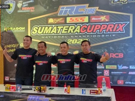 CTX dalam dunia Racing