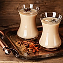 Apple cinnamon chai-12oz