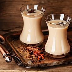 Indian Milk Masala Tea