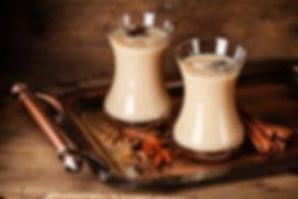 צ'אי הודי- משקה חורף נהדר
