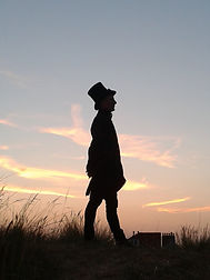 Southwold_Dr Pensive sunset.jpg