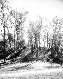 Lake Jackson Mounds