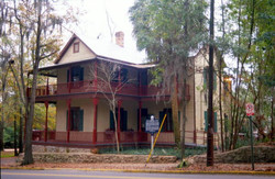 The Riley House