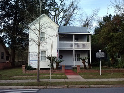 Taylor House Museum
