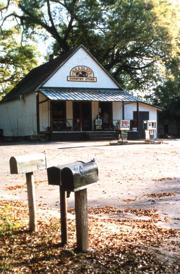 Bradley's County Store